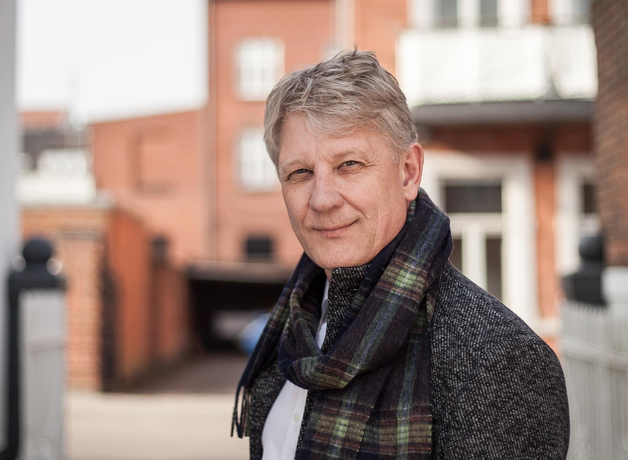 Forsvarsadvokat Henrik Garlik - Advokat med speciale i strafferet