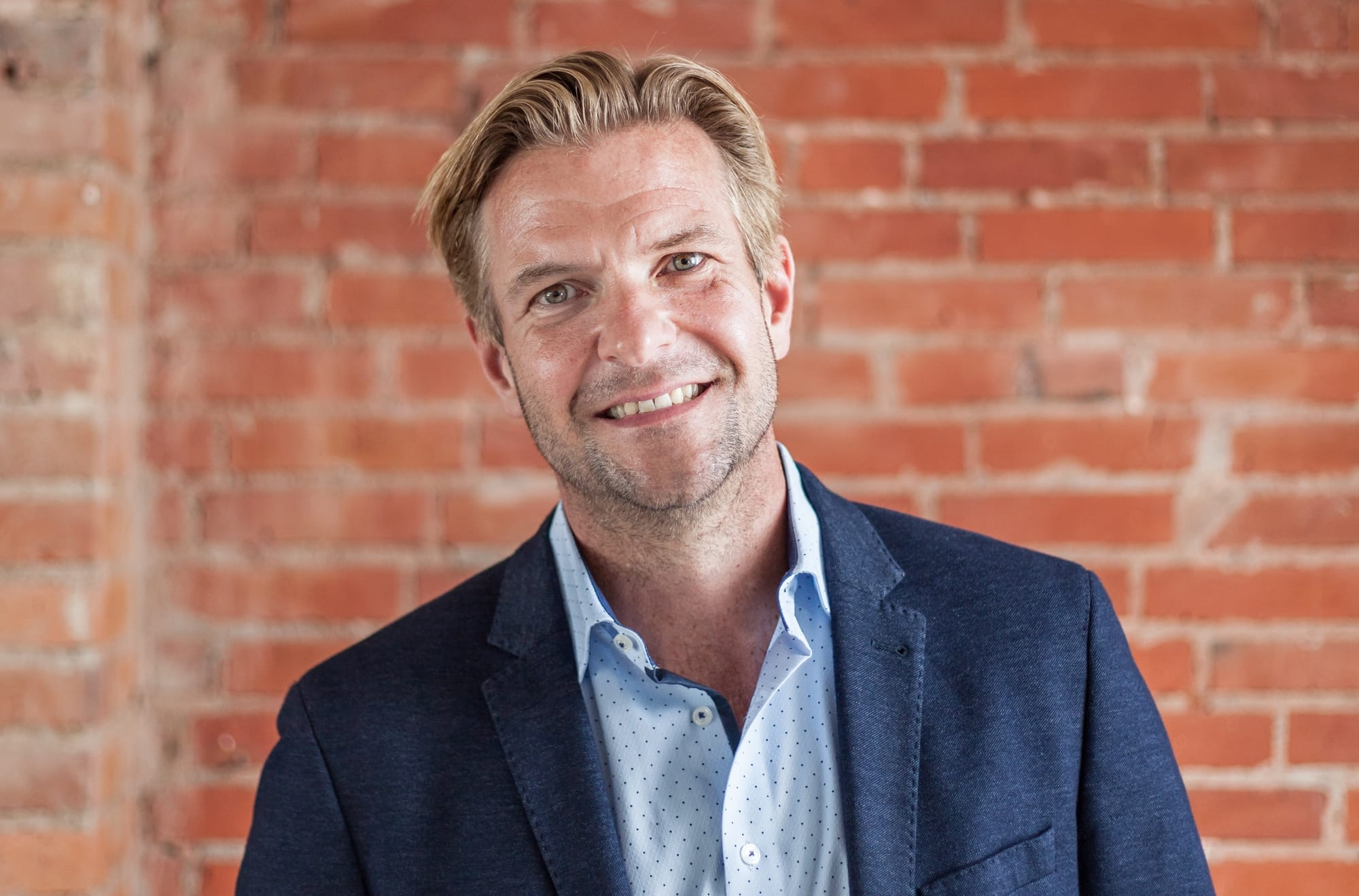 Advokat Rasmus Hedegaard