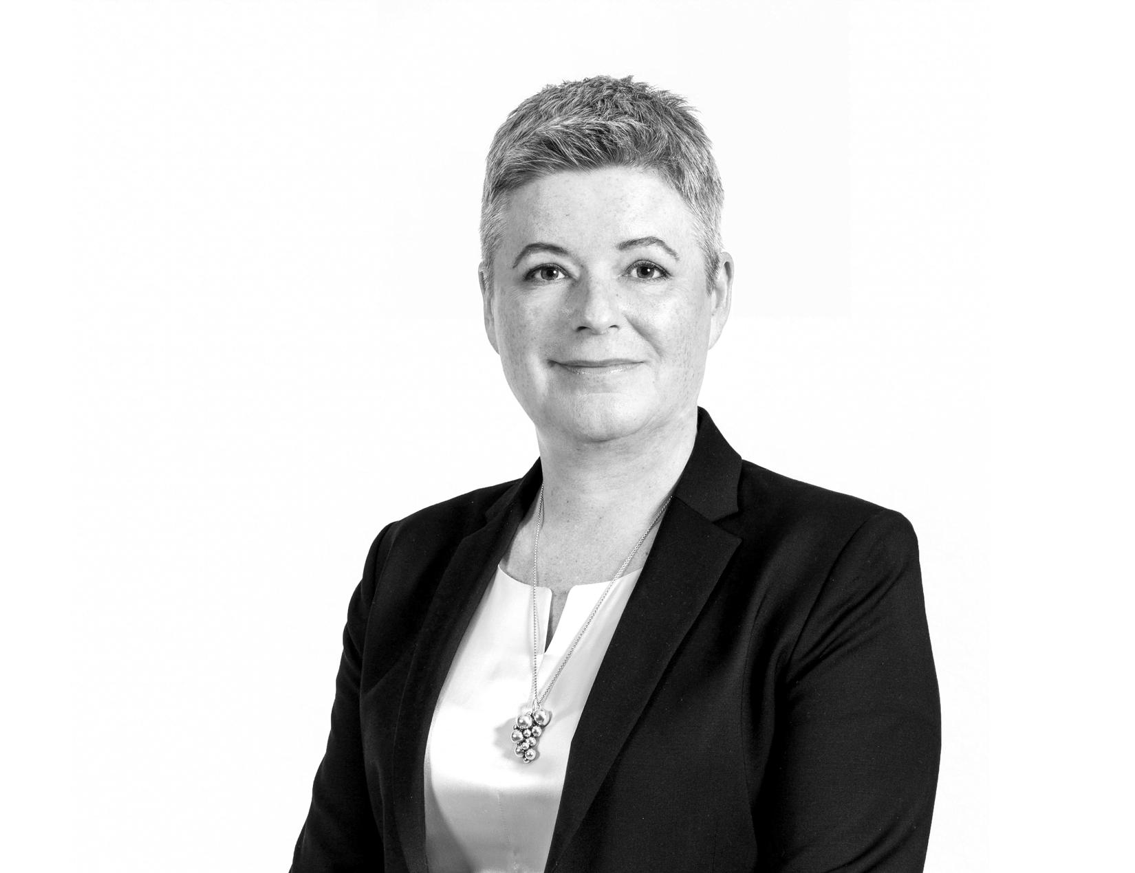 Advokat Charlotte Jarland