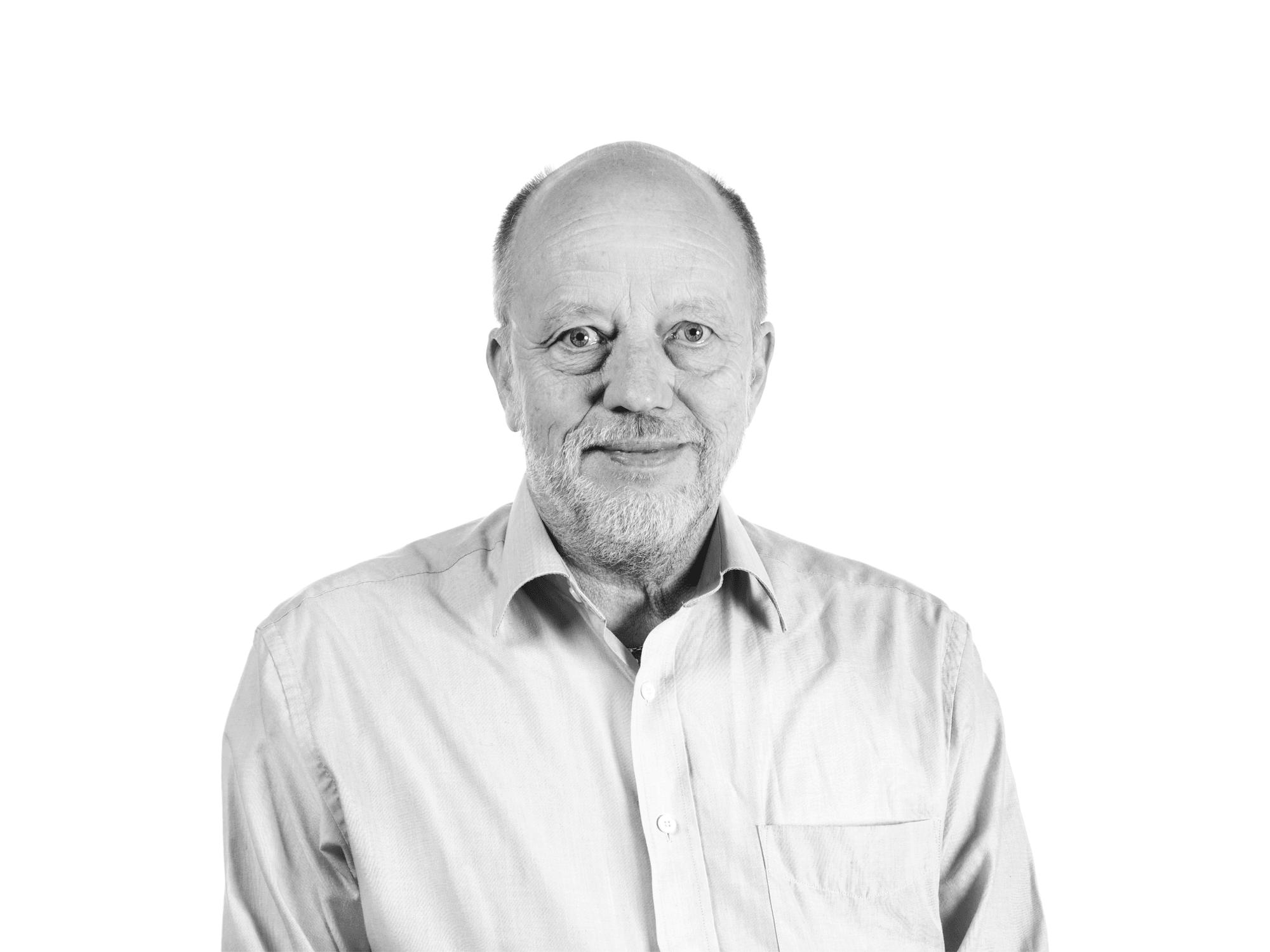 Advokat Thorkild Glavind