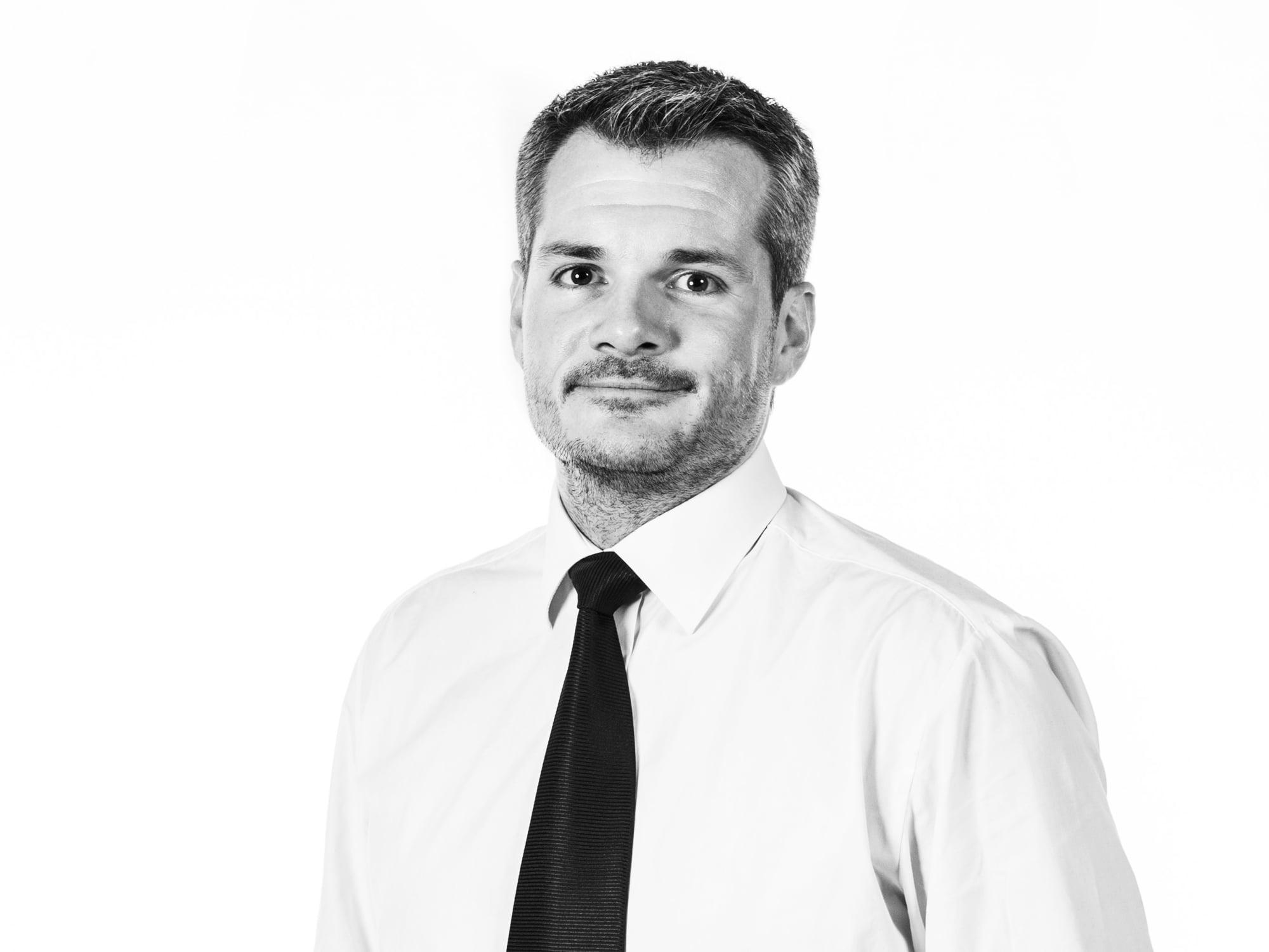 Advokat Kristian Korshøj Jørgensen
