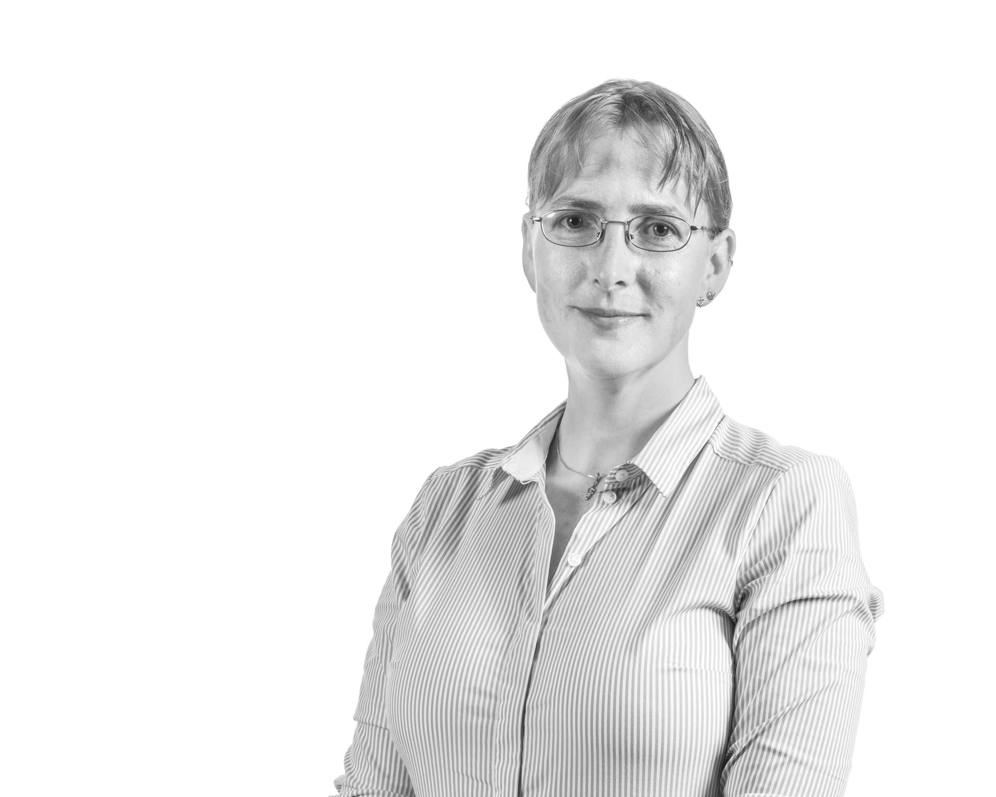 Advokat Susse K. Fraaby Ansat advokat. Møderet for Landsretten.