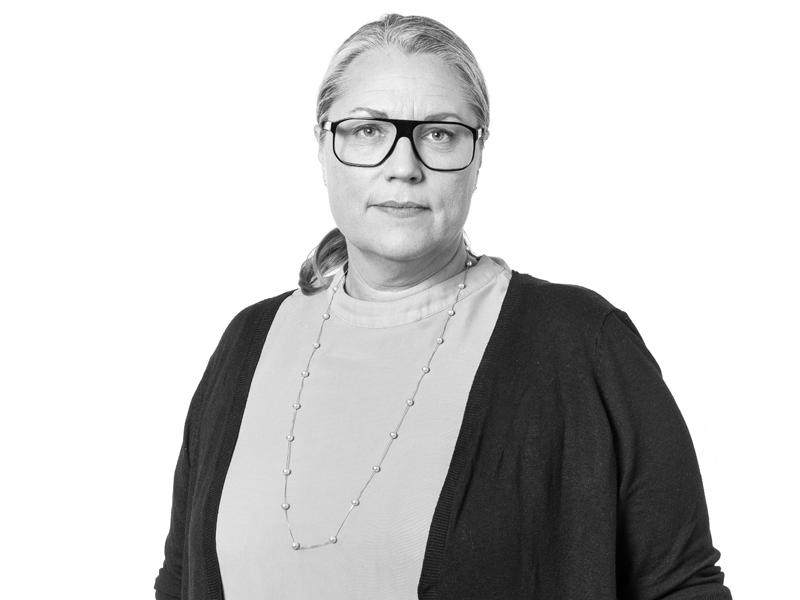 Advokat Tanja Graabæk
