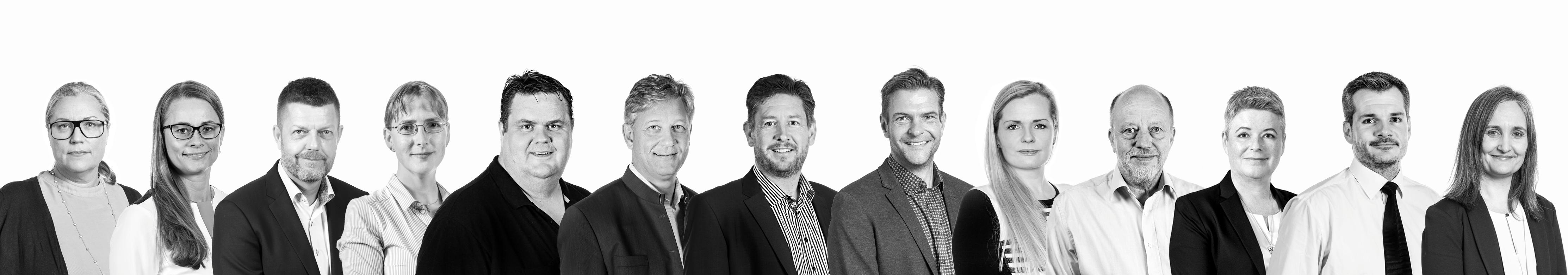 Advokater fra Advokatfirmaet Strauss & Garlik