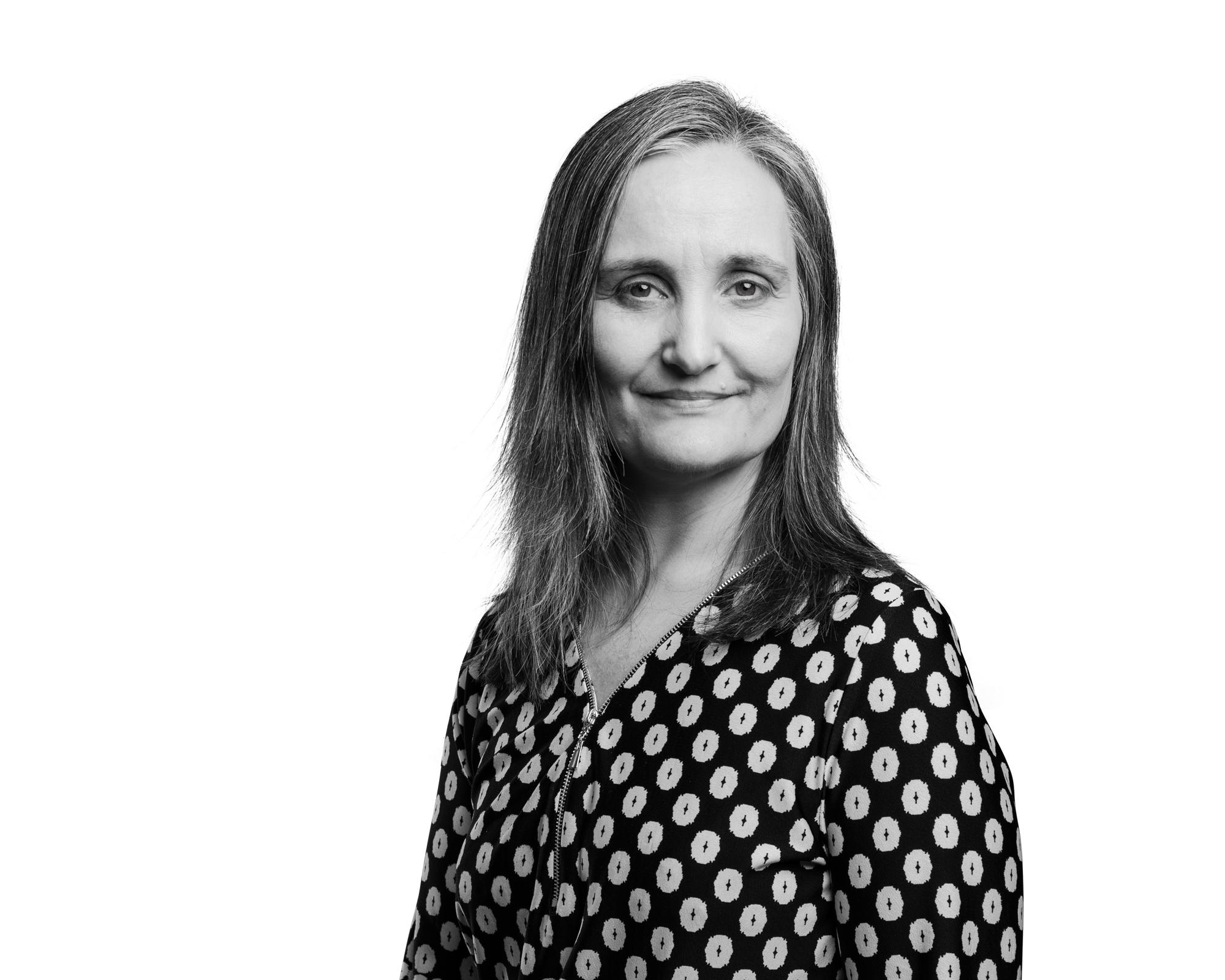 Advokat Pernille Mary Marie Lauritsen