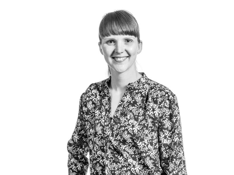 Advokat Pernille Amstrup-Bønløkke