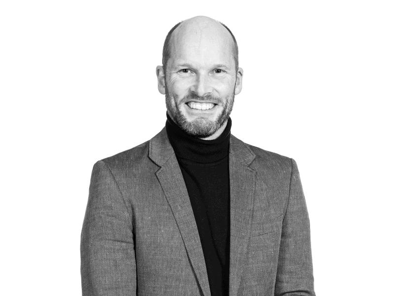 Advokat Søren Salomonsen