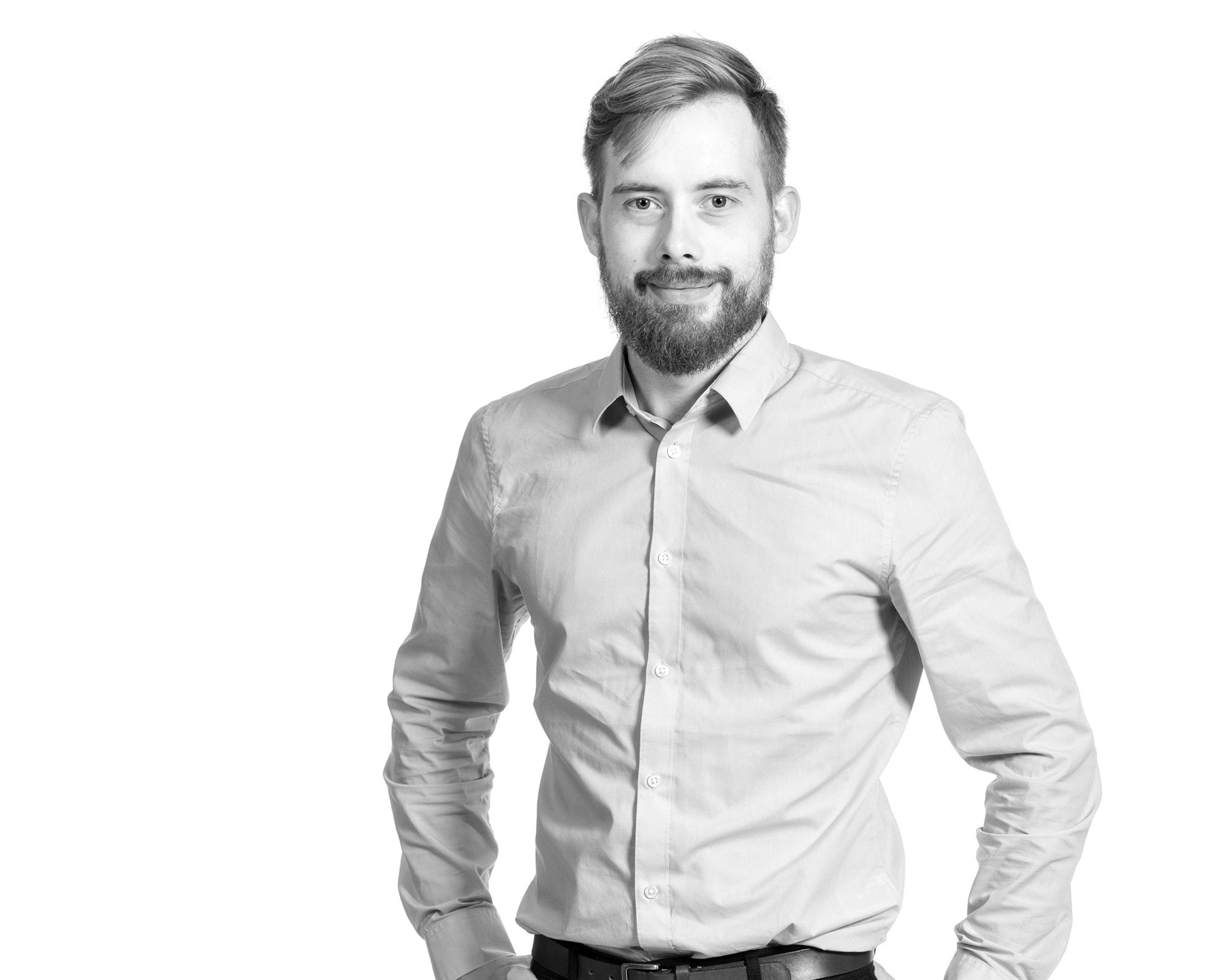 Jesper Frøkjær