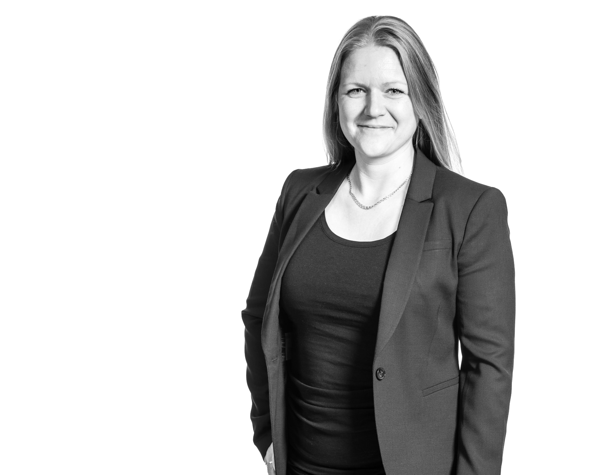 Patricia Arff Sand, advokat