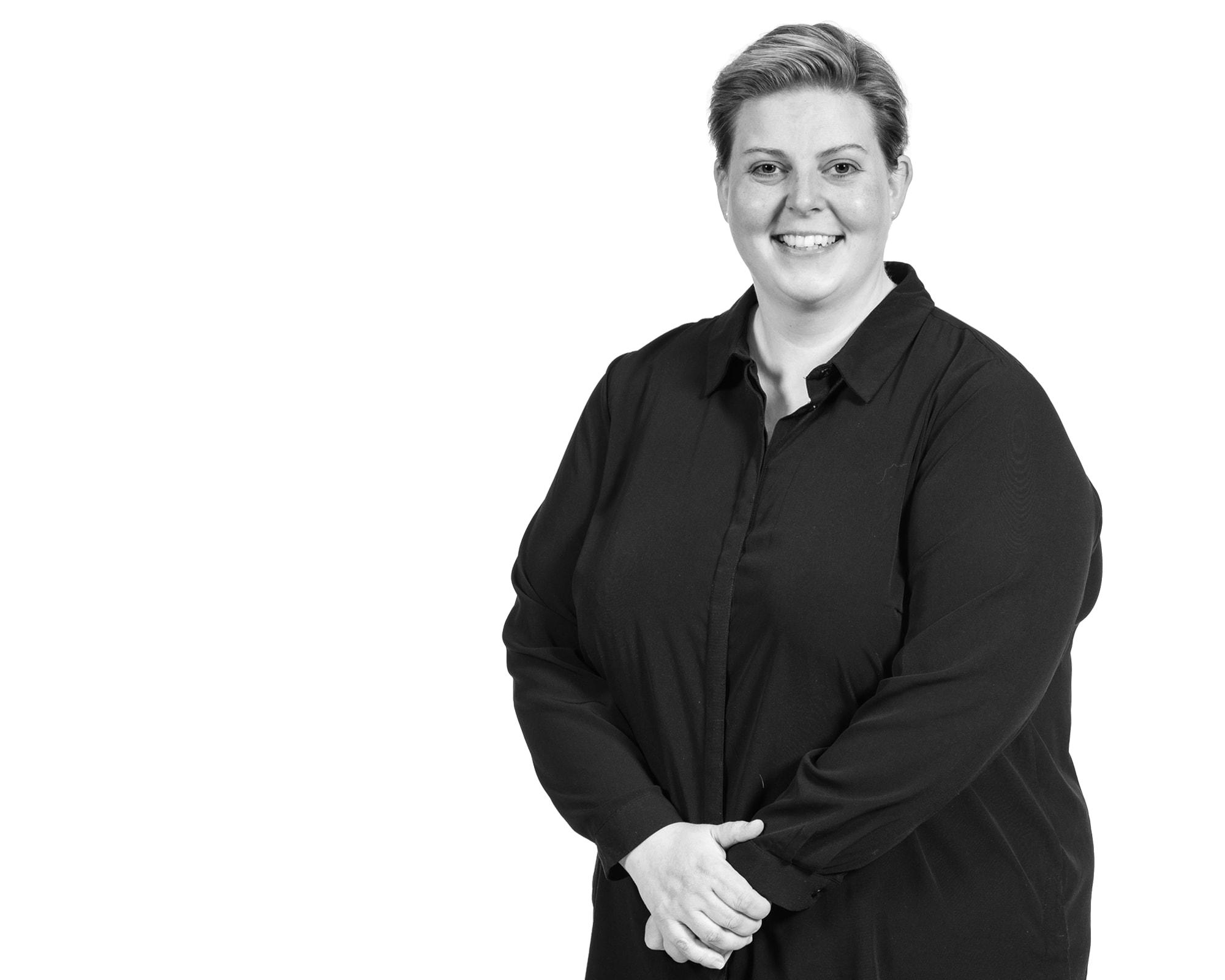 Cathrine Bøhne, advokat